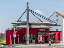 Sparkasse SB-Center Reichenbach Nord