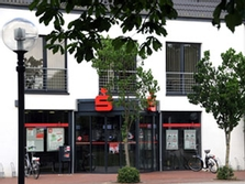 Sparkasse Filiale Bedburg-Hau