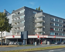 Sparkasse Filiale Robert-Daum-Platz