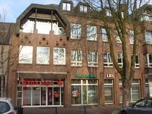 Sparkasse SB-Center Elten