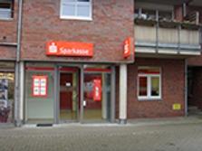 Sparkasse SB-Center Haldern