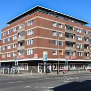 Sparkasse Geldautomat Bäuminghausstraße