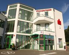 Sparkasse Filiale Bad Münstereifel - Vorstadt -