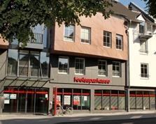 Sparkasse Filiale Bad Münstereifel