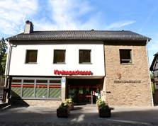 Sparkasse Filiale Blankenheim