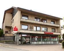 Sparkasse SB-Center Schmidtheim
