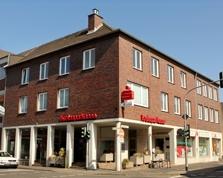 Sparkasse Filiale Kuchenheim