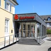 Sparkasse Geldautomat Kettwig