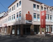 Sparkasse Filiale Ottweiler
