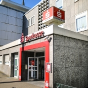 Sparkasse Geldautomat Stoppenberg