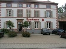 Sparkasse SB-Center Hemmersdorf