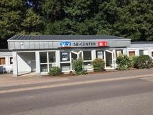 Sparkasse SB-Center Fremersdorf