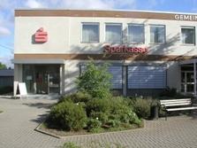 Sparkasse SB-Center Schaffhausen