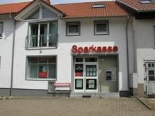 Sparkasse SB-Center Gisingen