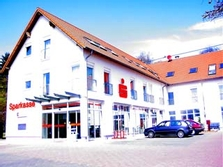 Sparkasse Filiale Oberkirchen