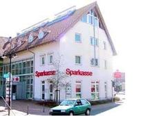 Sparkasse Filiale Freisen