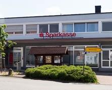 Sparkasse Filiale Oberbexbach