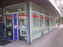 Sparkasse SB-Center Universitätskliniken