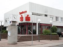 Sparkasse Filiale Biebesheim