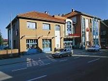 Sparkasse Filiale Bischofsheim
