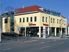 Sparkasse Filiale Raunheim, Mainzer Straße