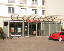 Sparkasse Filiale Steinheim