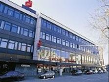 Sparkasse Filiale Rüsselsheim, Europaplatz