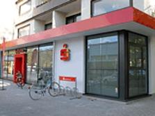 Sparkasse Filiale Rüsselsheim, Feuerbachstraße