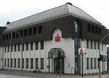 Sparkasse Geldautomat Hauptstelle Neuenrade