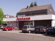 Sparkasse Filiale Georgenhausen / Zeilhard