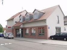 Sparkasse Filiale Gundernhausen