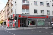 Sparkasse Filiale Frankfurt-Nordend