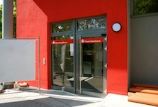 Sparkasse SB-Center Ober-Eschbach