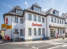 Sparkasse Filiale Hauptstelle Balve