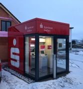 Sparkasse SB-Center Alten-Buseck