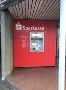 Sparkasse Geldautomat Hagener Straße