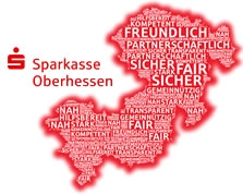 Sparkasse Filiale Florstadt - Nieder-Florstadt