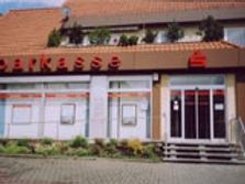 Sparkasse SB-Center Großenritte