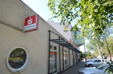 Sparkasse SB-Center Altenbauna-Baunsberg