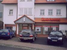 Sparkasse SB-Center Eschenstruth