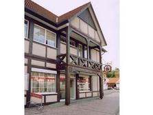 Sparkasse SB-Center Hombressen