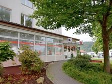 Sparkasse SB-Center Lippoldsberg