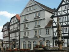 Sparkasse SB-Center Fritzlar-Marktplatz