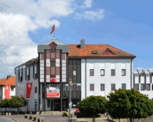 Sparkasse Filiale Schwalmstadt-Ziegenhain