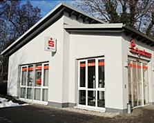 Sparkasse SB-Center Mengeringhausen