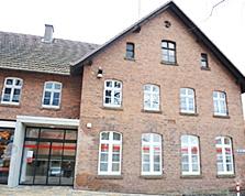Sparkasse SB-Center Löhlbach
