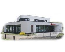 Sparkasse Filiale Wallweg