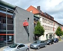 Sparkasse Filiale Kaiserstraße