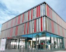 Sparkasse Filiale Rotenburg