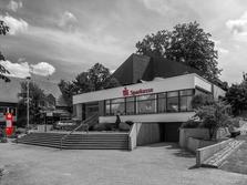 Sparkasse Geldautomat Hankensbüttel